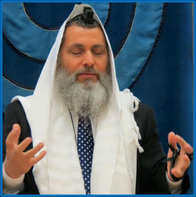 លទ្ធផលរូបភាពសម្រាប់ Rabbi Nir Ben Artzi