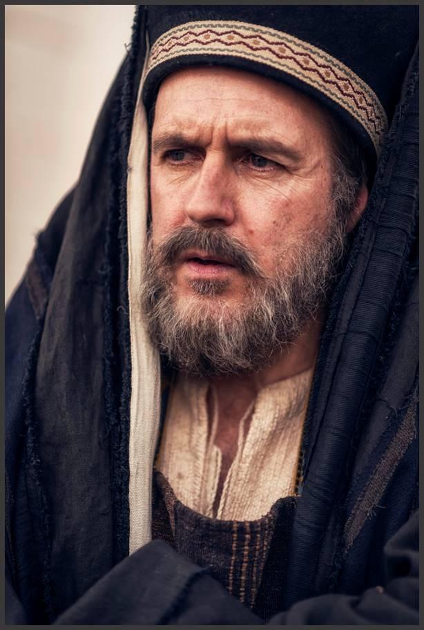 Joseph of Arimathea the Jewish Roman Decurion