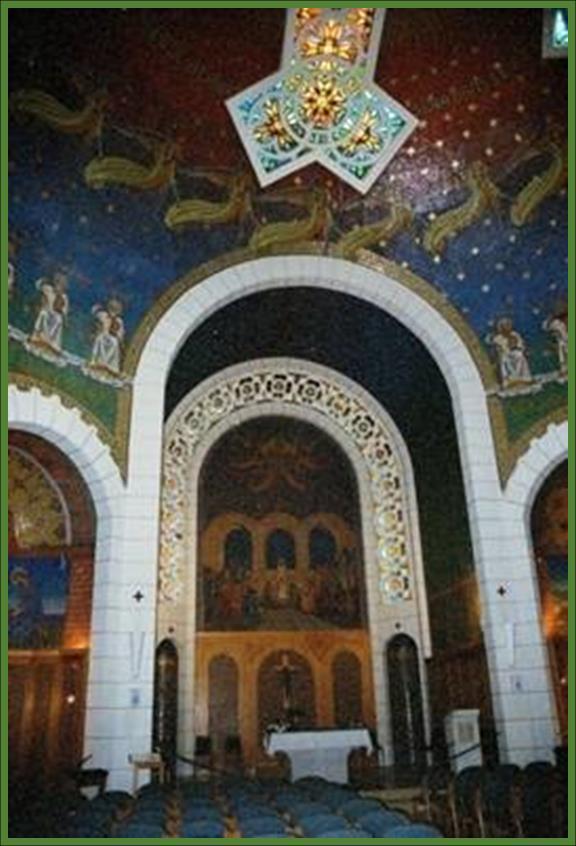 St. Peter at Galli