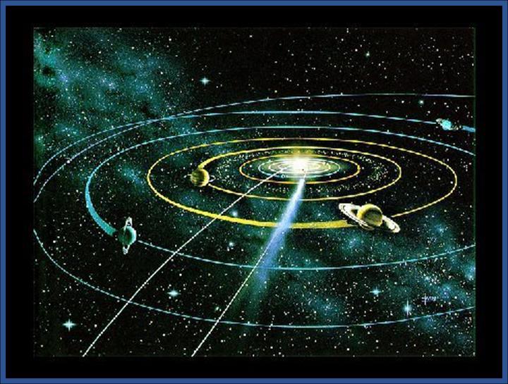 Nibiru's final Bypass Planet Earth