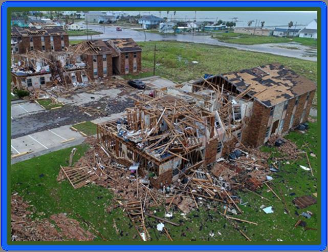 Rockport Devastation