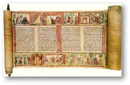 Megillah of Esther
