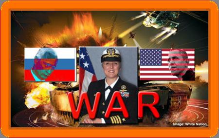 US Navy Captain Heather E. Cole