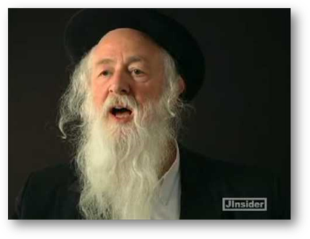 Rabbi Avraham Greenbaum
