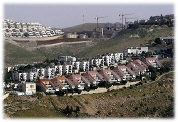Jewish Homes in E. Jerusalem Divinely Approved