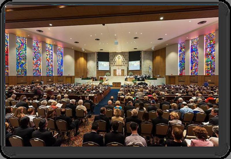 Reform Keneseth Israel Temple