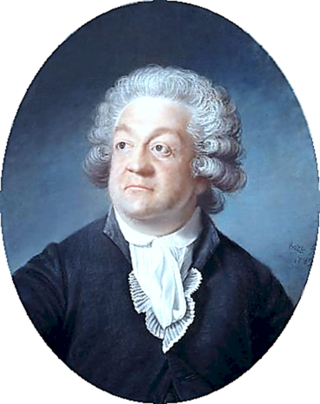 Gabriel Riqueti, Count Mirabu