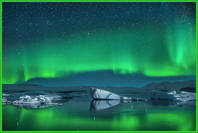 De-Glaciation of Antarctica change all Continents