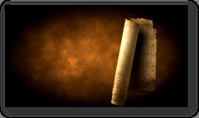 Megillah Scroll of Amazing Insights of King Messiah