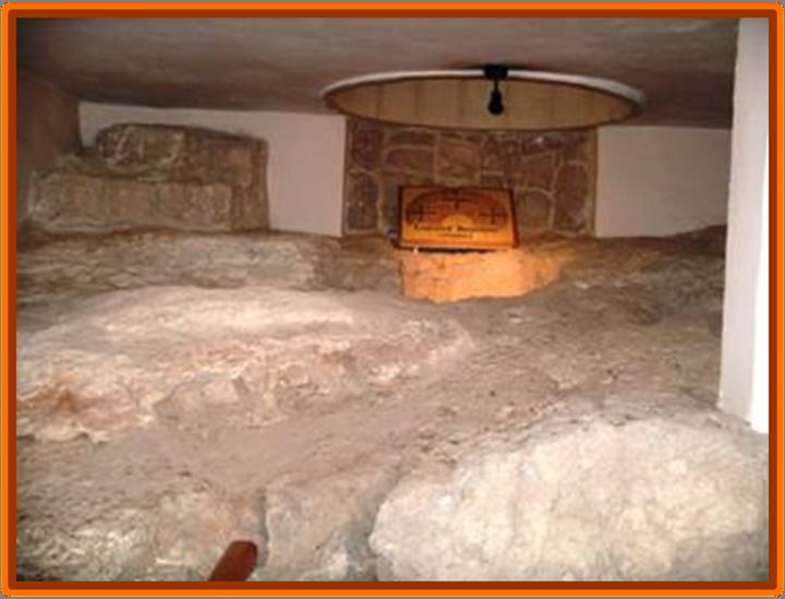 Floor Ancient Pala