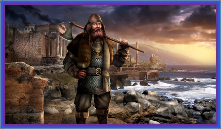 The Lost Israelite Vandal King Genseric