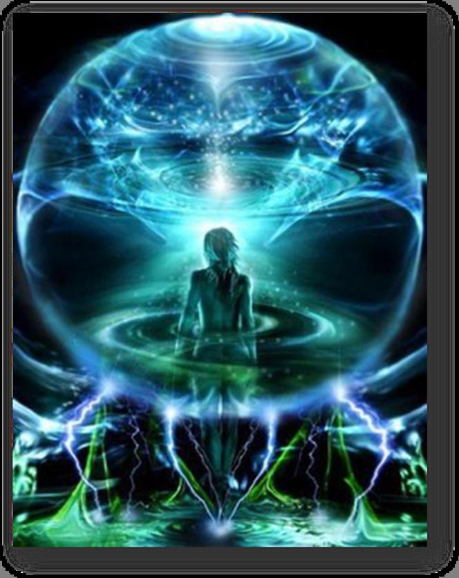 Higher Dimensional Spiritual Consciousness