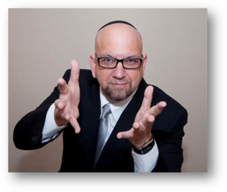 Rabbi Dr. David Nesenoff