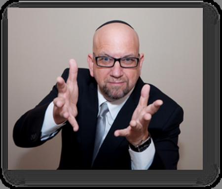 Rabbi Dr. David Nesenoff