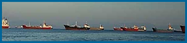 Galveston tanker