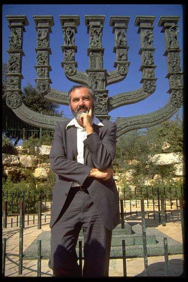 Rabbi Meir Kahane