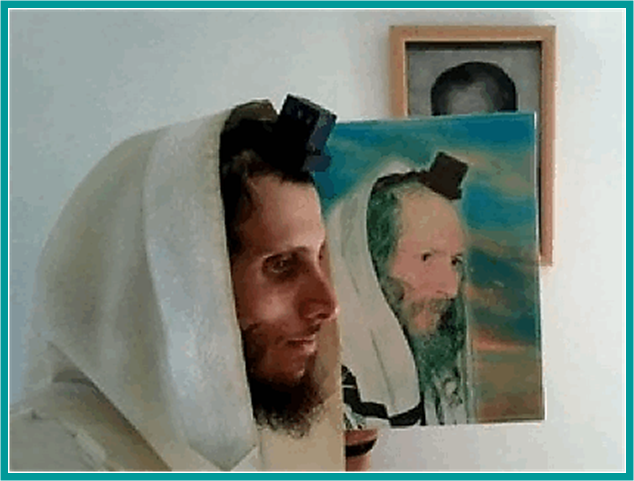 Jewish Artist Evyatar Borowski 02
