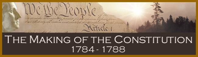 George Washington and the Making of the Constitution