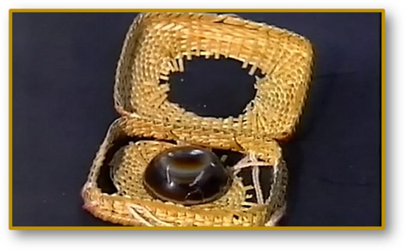 Urim on the Breastplate of the High Priest