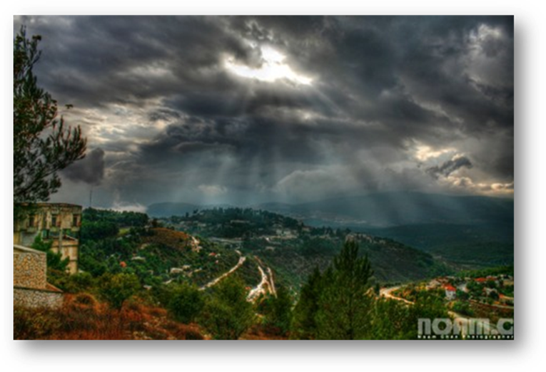 """Gog U Magog revisited at the """"Galilee Mountains of Israel"""""""